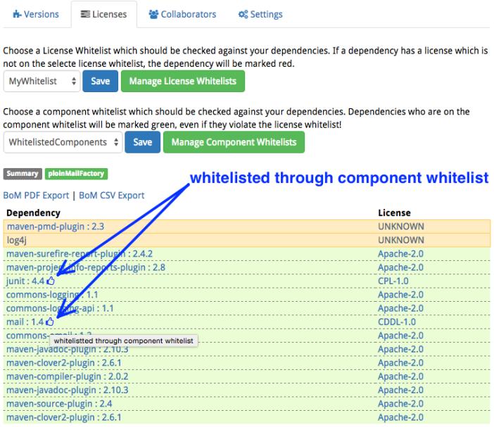component_whitelist